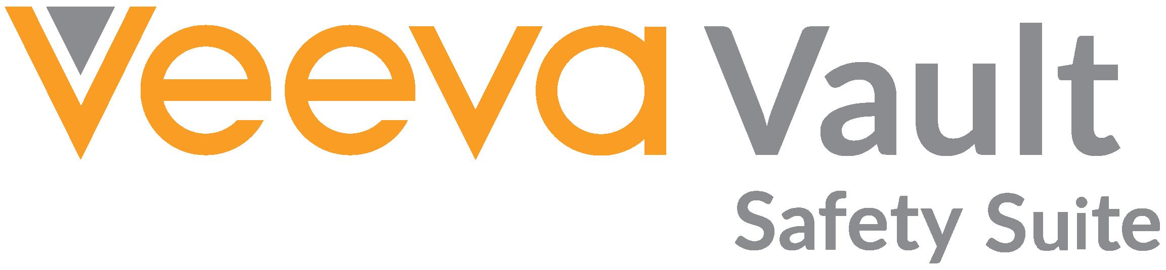 Veeva Vault Safety Help